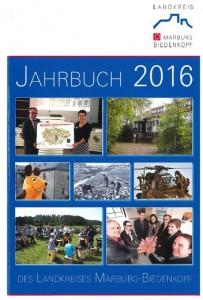 Jahrbuch des Landkreises