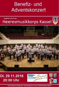 2016_Heeresmusikkorps Kassel