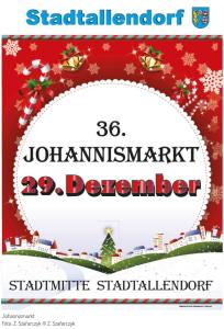 2019_Johannismarkt Stadtallendorf