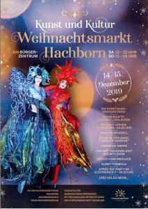 2019_Kunst-Kultur und Weihnachtsmarkt Hachborn