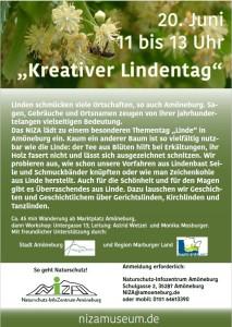 Lindentag2020